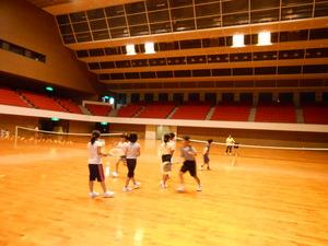 キッズテニス教室(毎週水曜日)