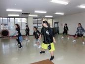 チアダンス(中学生~高校生)